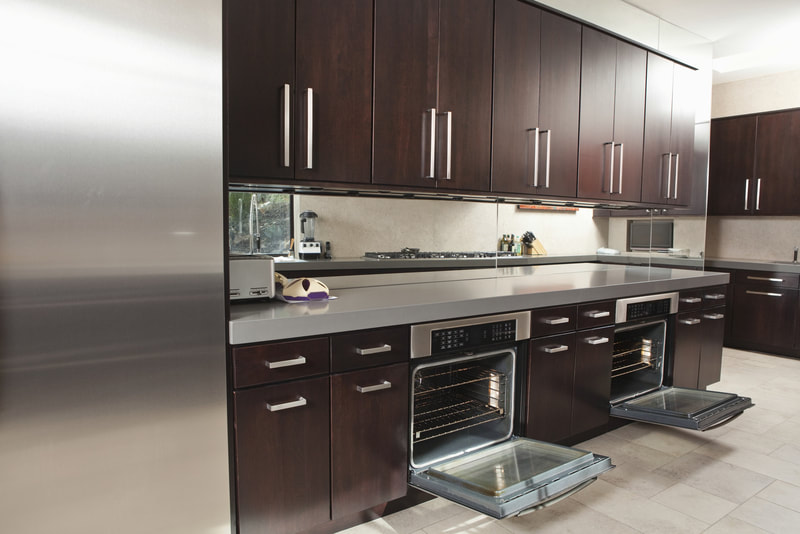 durable epoxy kitchen countertop